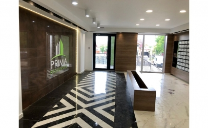 Apartament in Oradea de vanzare cu 2 camere bloc nou zona Decebal
