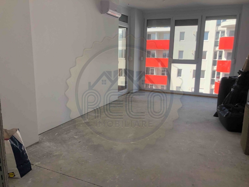 Apartament in Oradea de vanzare cu 3 camere bloc nou ARED Kaufland-1