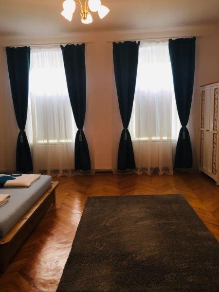 Apartament in regim hotelier-2