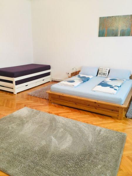Apartament in regim hotelier-3