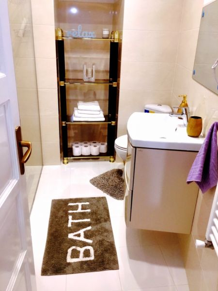 Apartament in regim hotelier-4