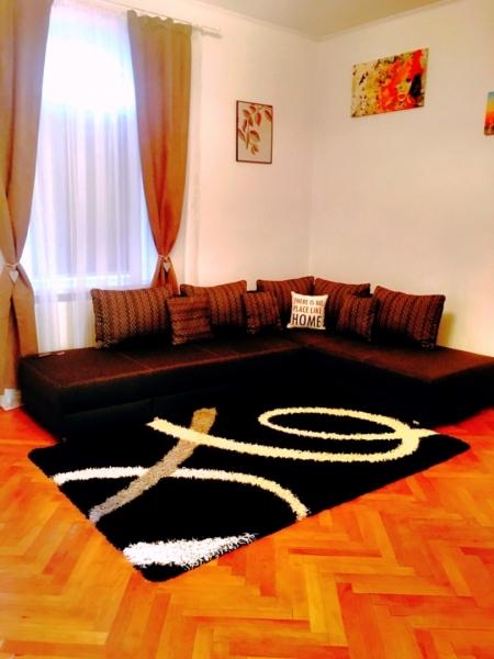 Apartament in regim hotelier-1