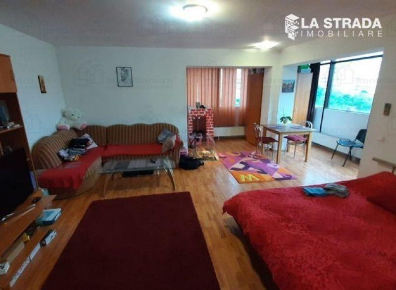 Apartament in zona Iulius Mall, Studium Green-1