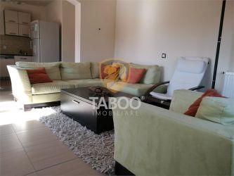 Apartament inedit cu 4 camere decomandate in Sibiu zona Strand