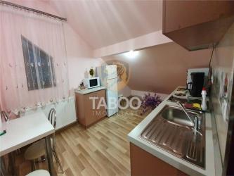 Apartament la casa cu 2 camere de inchiriat in Selimbar zona Brana