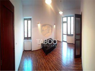 Apartament la vila cu 2 camere 72 mp de inchiriat in Parcul Sub Arini