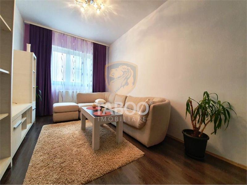 Apartament la vila cu 3 camere 2 balcoane etaj 2 zona Valea Aurie-1