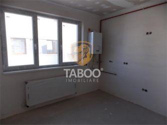 Apartament la vila cu 3 camere in Selimbar Comision zero