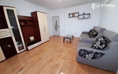 Apartament modern 1 cam dec. - Piata Marasti