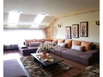 Apartament modern 130 mp de vanzare in Sibiu zona Calea Poplacii