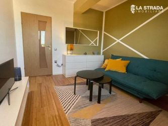 Apartament modern 2 cam dec. cu 2 balcoane - Marasti