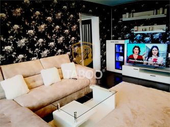 Apartament modern 3 camere si 3 bai de vanzare zona Calea Cisnadiei