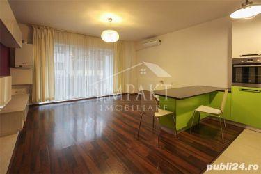 Apartament modern cu 2 camere in Buna Ziua