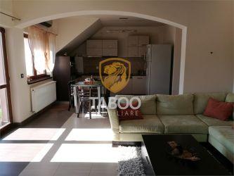 Apartament modern cu 4 camere de inchiriat in Strand Sibiu
