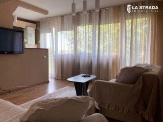 Apartament modern cu o camera, Buna-Ziua, Nicolae Draganu