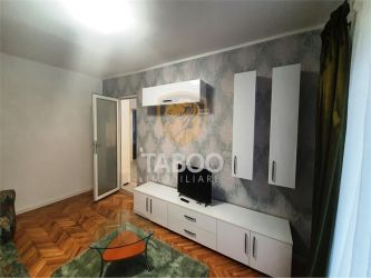 Apartament modern de inchiriat 4 camere 2 bai 2 balcoane Valea Aurie