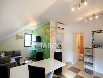 Apartament modern de inchiriat cu 2 camere zona Moldoveanu