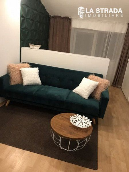 Apartament modern de perspectiva imobiliara-1