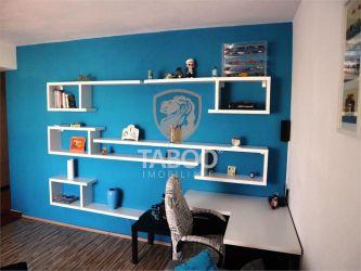 Apartament modern mobilat 72 mp cu parcare de vanzare zona Turnisor
