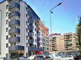 Apartament nou 3 camere 80 mp de inchiriat pe Bulevardul Mihai Viteazu