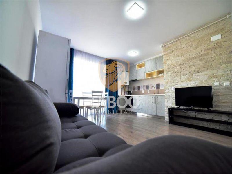 Apartament nou 4 camere 2 bai si parcare de inchiriat pe Doamna Stanca-1