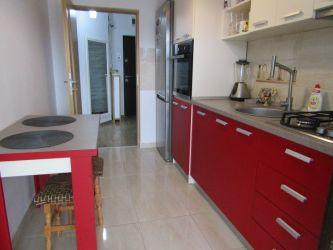 Apartament nou de inchiriat, 2 camere Decomandat  Bucium