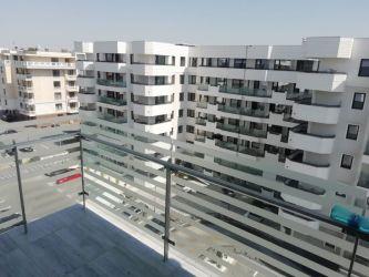 Apartament nou de inchiriat, 2 camere Decomandat  Copou