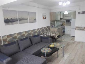 Apartament nou de inchiriat, 2 camere Decomandat  Podul de Fier