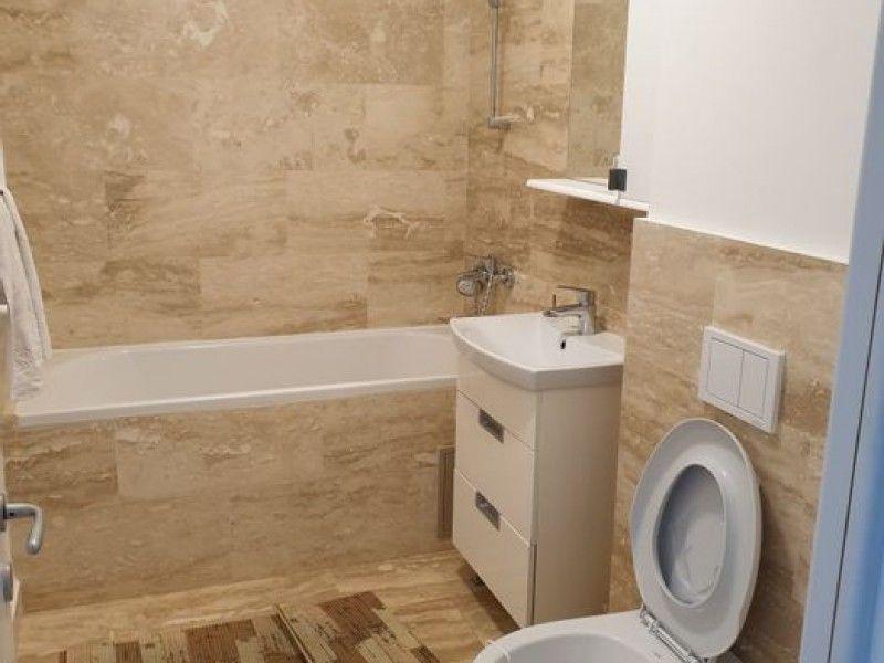 Apartament nou de inchiriat, 2 camere Decomandat  Tatarasi -8