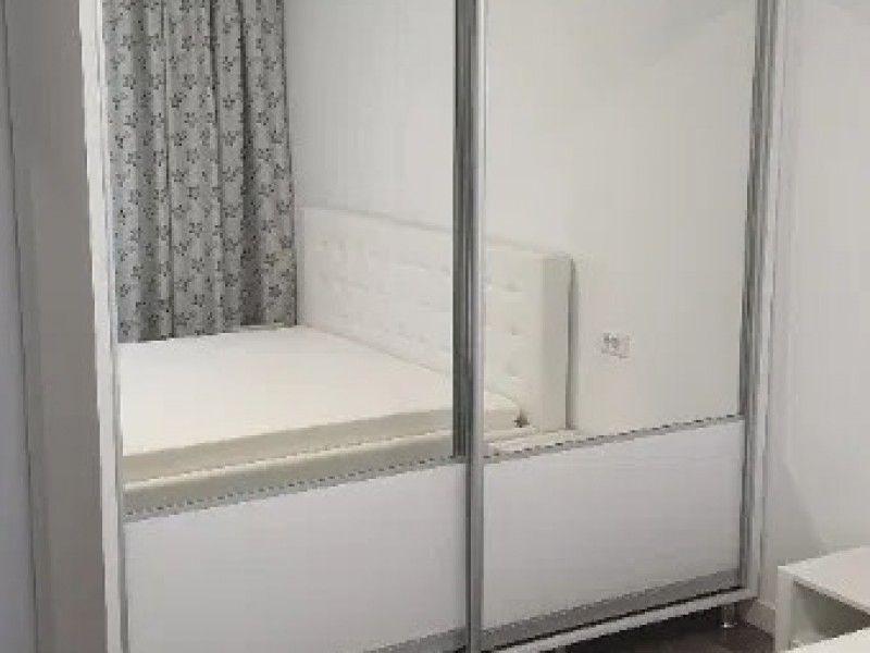 Apartament nou de inchiriat, 2 camere Decomandat  Tudor Vladimirescu -2