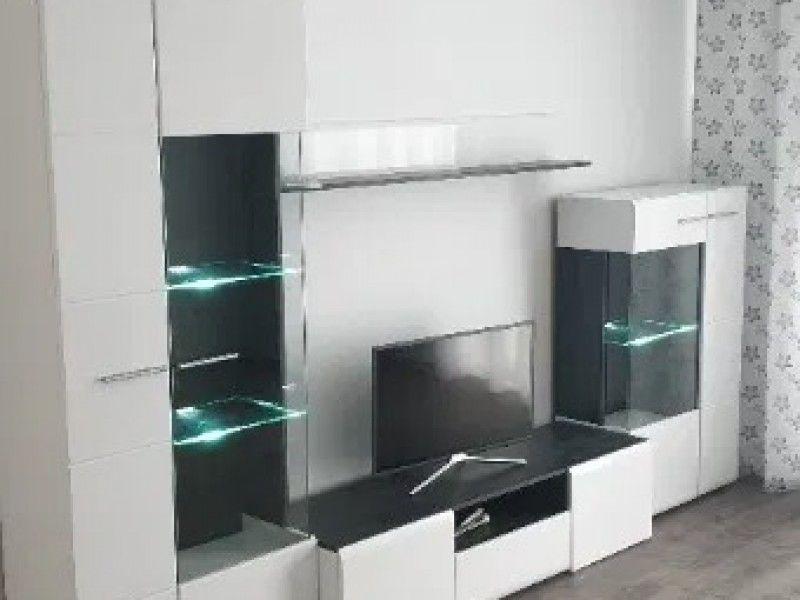 Apartament nou de inchiriat, 2 camere Decomandat  Tudor Vladimirescu -5