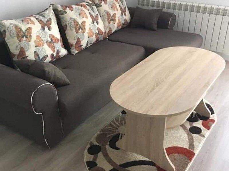 Apartament nou de inchiriat, 2 camere Decomandat  Tudor Vladimirescu -3