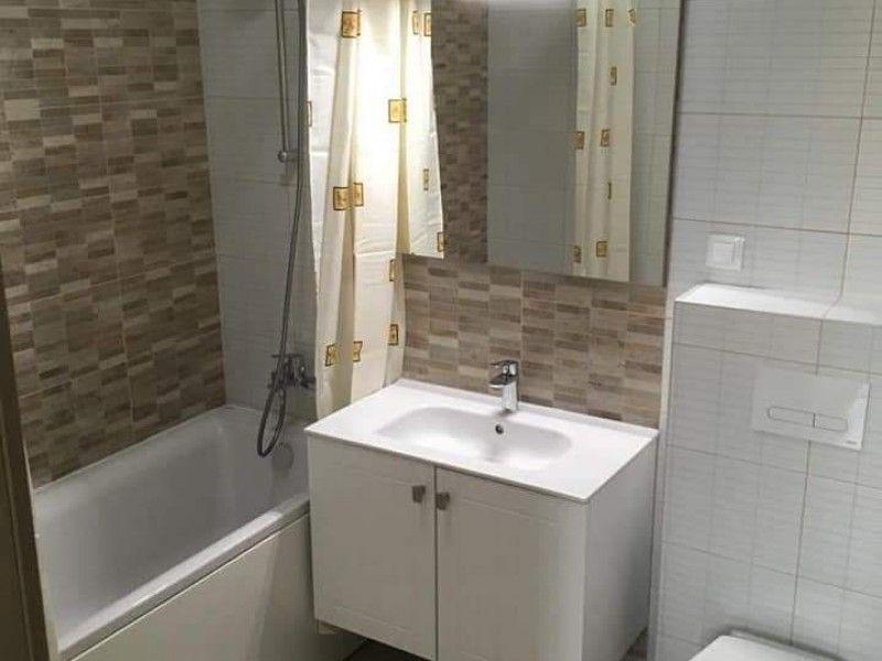 Apartament nou de inchiriat, 2 camere Decomandat  Tudor Vladimirescu -7