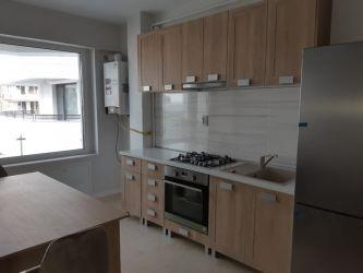 Apartament nou de inchiriat, 2 camere Semidecomandat 47 mp  Copou