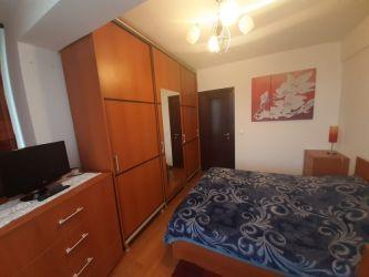 Apartament nou de inchiriat, 2 camere Semidecomandat  Central