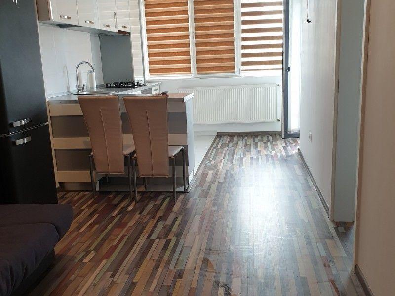 Apartament nou de inchiriat, 2 camere Semidecomandat  Centru Civic -4