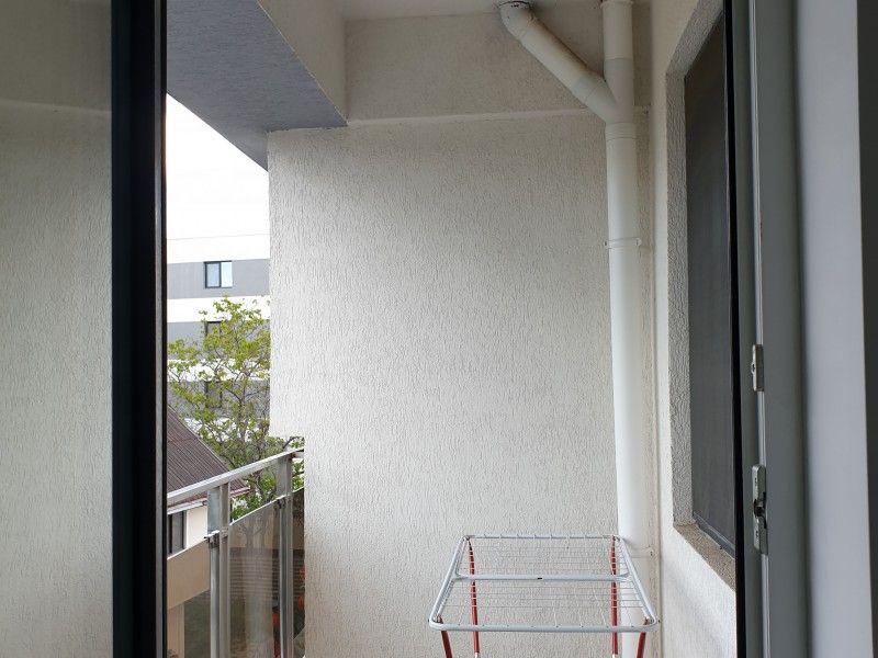 Apartament nou de inchiriat, 2 camere Semidecomandat  Centru Civic -8