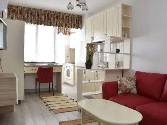 Apartament nou de inchiriat, 2 camere Semidecomandat  Centru Civic