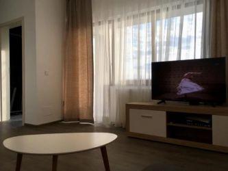 Apartament nou de inchiriat, 2 camere Semidecomandat  Nicolina