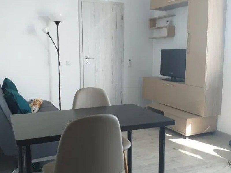 Apartament nou de inchiriat, 2 camere Semidecomandat  Nicolina -1