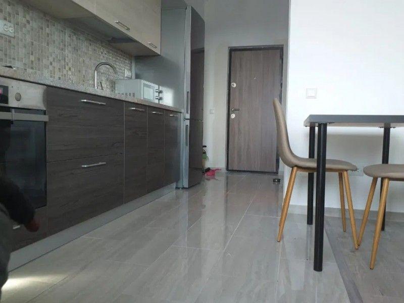 Apartament nou de inchiriat, 2 camere Semidecomandat  Nicolina -2