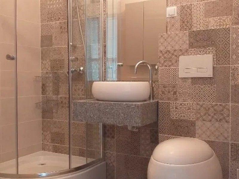 Apartament nou de inchiriat, 2 camere Semidecomandat  Nicolina -6