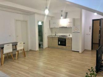 Apartament nou de inchiriat, 2 camere Semidecomandat  Tatarasi
