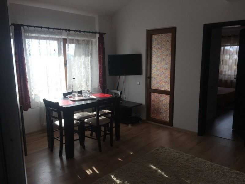 Apartament nou de inchiriat, 2 camere Semidecomandat  Tatarasi -3