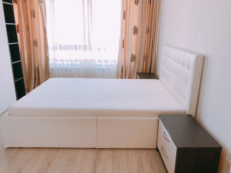 Apartament nou de inchiriat, 2 camere Semidecomandat  Tatarasi -1