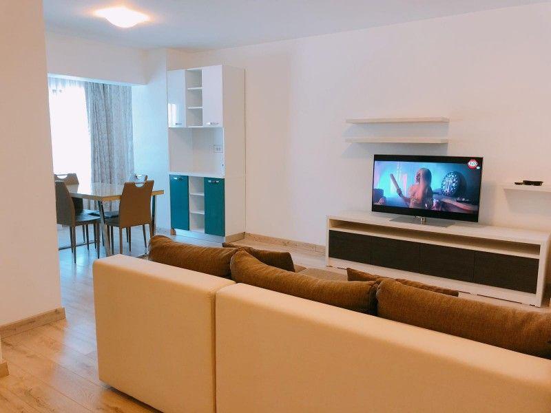 Apartament nou de inchiriat, 2 camere Semidecomandat  Tatarasi -6