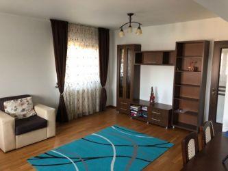 Apartament nou de inchiriat, 3 camere Decomandat  Podul de Fier