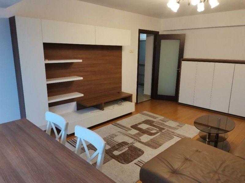 Apartament nou de inchiriat, 3 camere Decomandat  Tatarasi -3