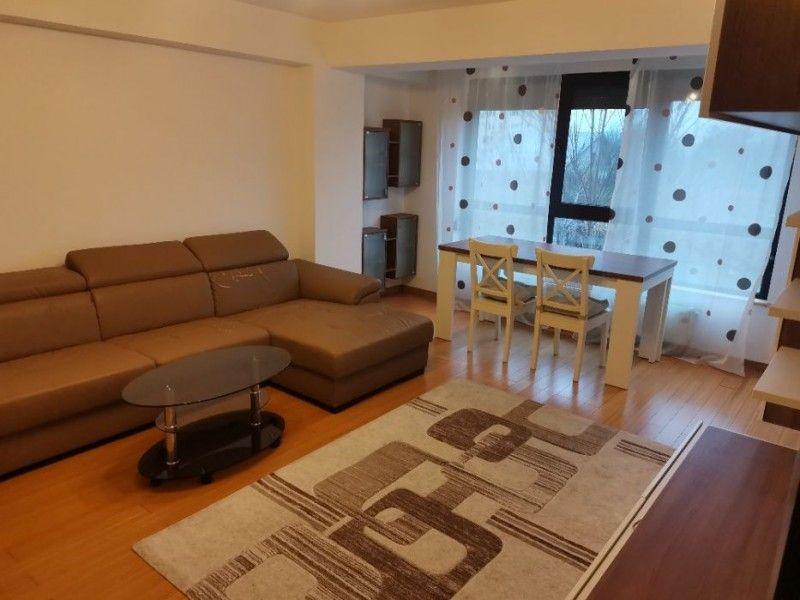 Apartament nou de inchiriat, 3 camere Decomandat  Tatarasi -4