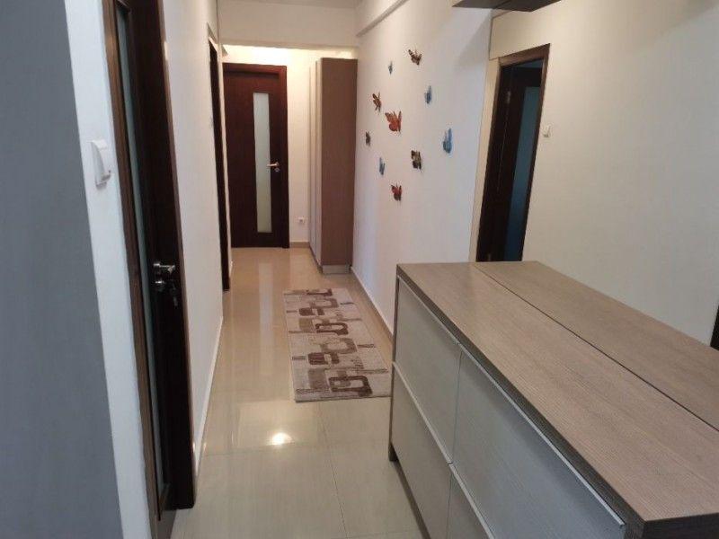 Apartament nou de inchiriat, 3 camere Decomandat  Tatarasi -5
